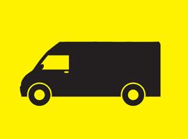 Auta dostawcze